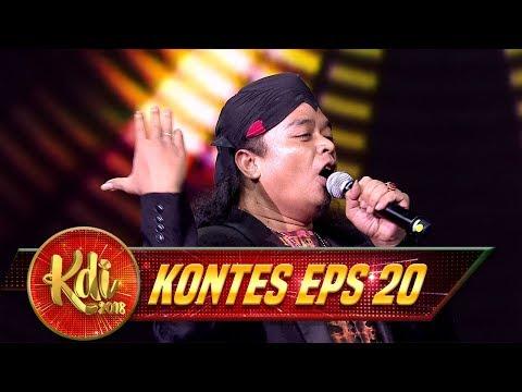 Yuk Joget Seru Lagi Bareng Nurbayan [POKOKE JOGET] - Kontes KDI Eps 20 (31/8)