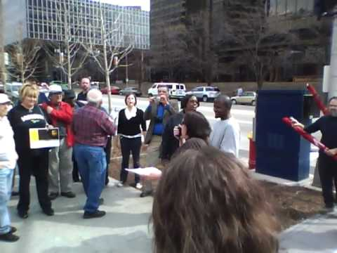 St. Louis People's Settlement BANK OF AMERICA Action 1 of 6
