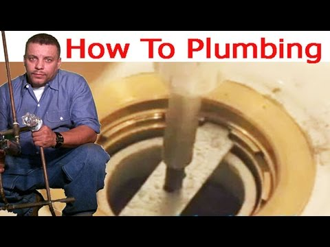 http://www.plumberx.com Hello this is PlumberX. People always ask me what gave you the idea and what made you create these how to plumbing videos? Coming up ...