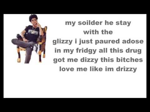 Trill Sammy Gang Lyric