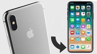 iPhone 8 Software Secrets Revealed! Dock, Gestures & More