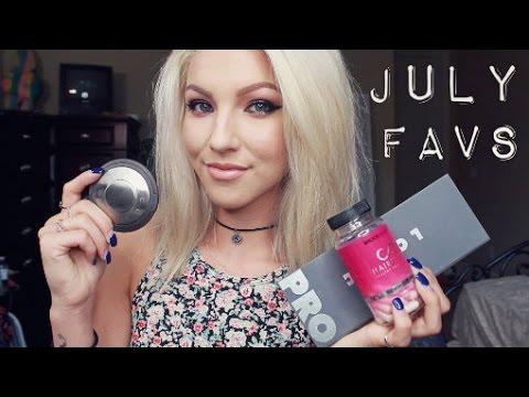 July 2014 Favorites ♡