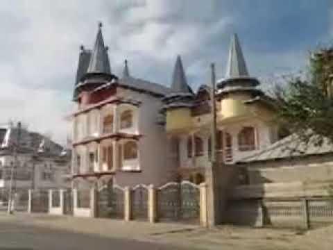 Palatele tiganesti din Buzescu