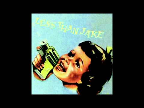 Less Than Jake - Boomtown