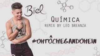 Biel - Química (Remix By Leo Breanza)