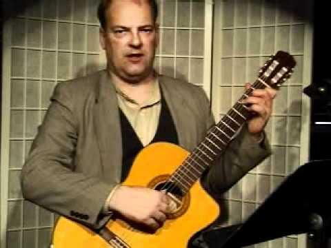 0 Classical Guitar Lesson   120 Finger Picking Excercises For The Right Hand By Mauro Guiliani #1