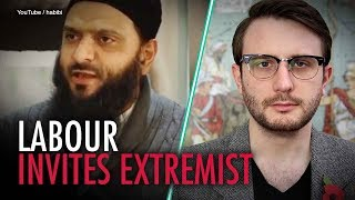 Labour Invites ISLAMIC EXTREMIST to ANTI-RACISM Event! | Jack Buckby