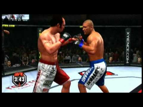 Ufc Undisputed 2010 V Deo An Lise Uol Jogos