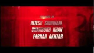 Dushman Duniya Ka (1996) - Official Trailer