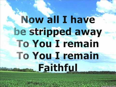 Hillsong United - Faithful