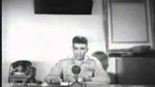 فيديو| في ذكى ميلاده.. شاهد خطاب الرئيس الراحل محمد نجيب بمناسبة ثورة 1952