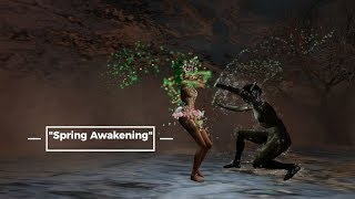 Spring Awakening - Dead Can Dance - - Seeds of Change - Imaginals Dance Group