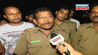 Sheep Killing: Kanak News In Niali At Night; Postmortem Report & Footsteps