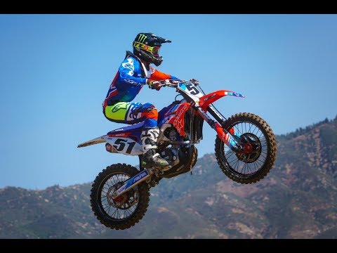 Racer X Films: Justin Barcia Back on Honda