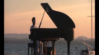 MUSIC For SUNSET  GIOVANNI GUIDI  piano solo