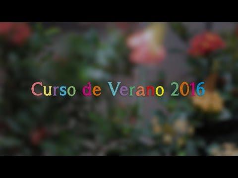 Video Curso de verano 2016 | Crónica Macay