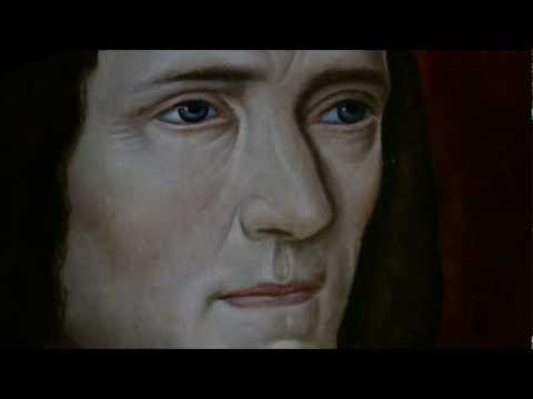 King Richard III - Facial Reconstruction
