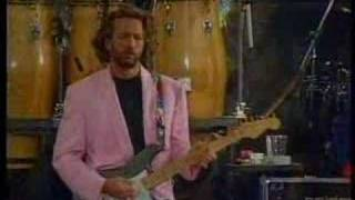 Watch Dire Straits I Think I Love You Too Much video