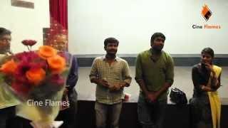 Pannaiyarum Padminiyum - Q&A with Actor Vijay Sethupathi & Director of Pannaiyarum Padminiyum film   12th CIFF 2014 Chennai