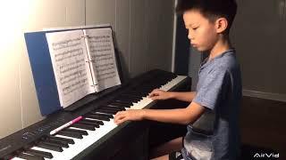 Sonatina in C major op.36 no.1 - Clementi