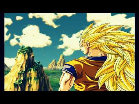 Dragon Ball Z Kai Theme Song (English)