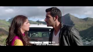 Me Ne Pakistan Ka Thheka Nai Liya | Movie Scene | Bachaana 2016