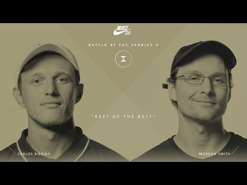 BATB X | Carlos Ribeiro vs. Morgan Smith - Round 1