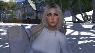 Second Life : CATWA Catya Bento animations