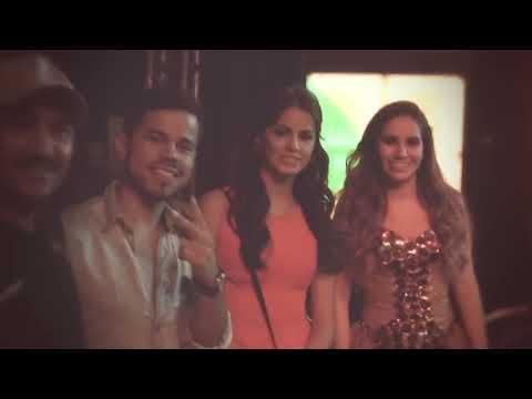 Hermanos Vega JR en vivo Hipódromo de Hermosillo 2013