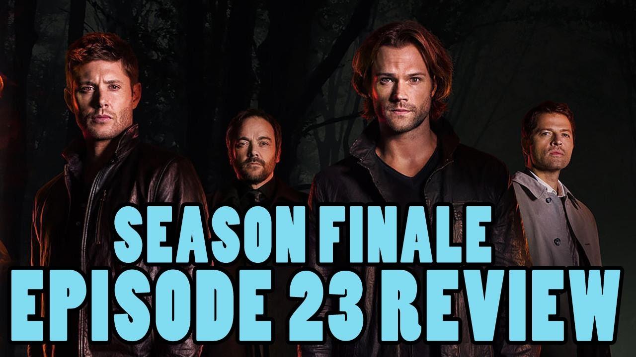 Final season movie review