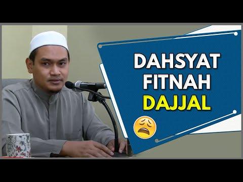 Ustaz Muhammad Fawwaz ( Fitnah Dajjal ) Mesti Tengok video