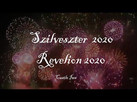 Szilveszter   Revelion 2020 Castle Inn