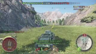 World of Tanks Xbox one T-28 7 Kills