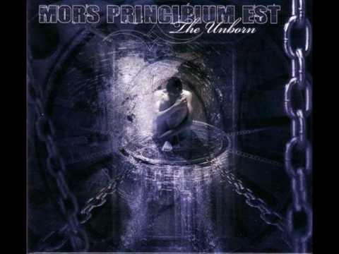 Mors Principium Est - The Glass Womb