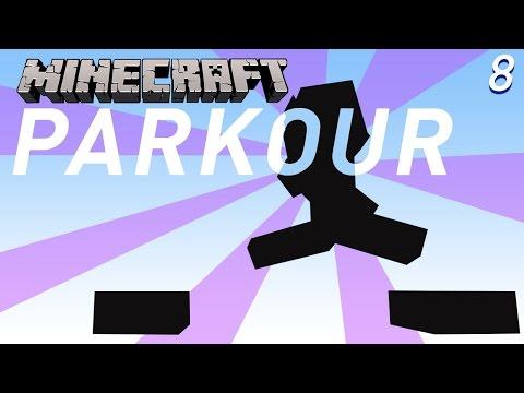 Hardcore Parkour- Minecraft Diversity W  Stacy Ep8 video