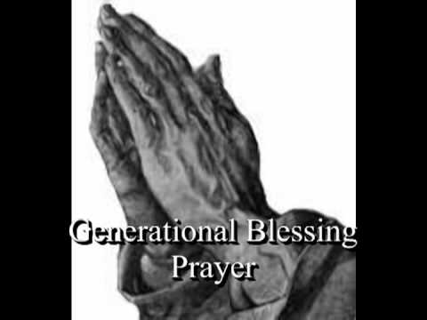 A prayer for generational curses: ( Generational Blessing prayer) Music Videos