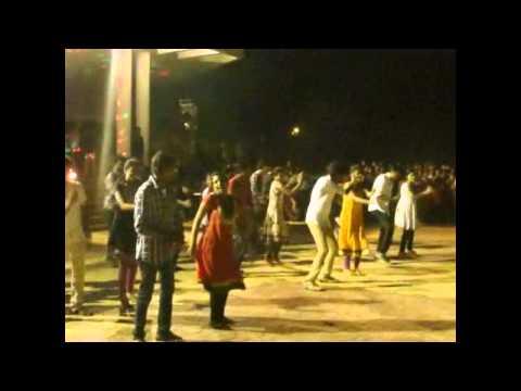 Flash Mob by CSE students at JNTUK  | Zeitgeist 2K14