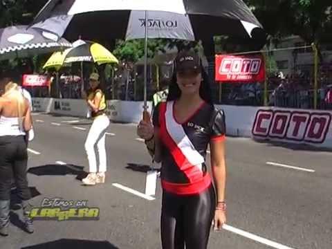 Promotoras - Estamos en Carrera, 2012