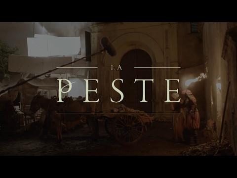 La Peste: Así se rueda 'La Peste' | Movistar+