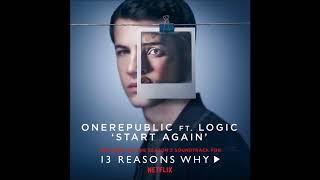 One Republic Logic Start Again 1 Hour