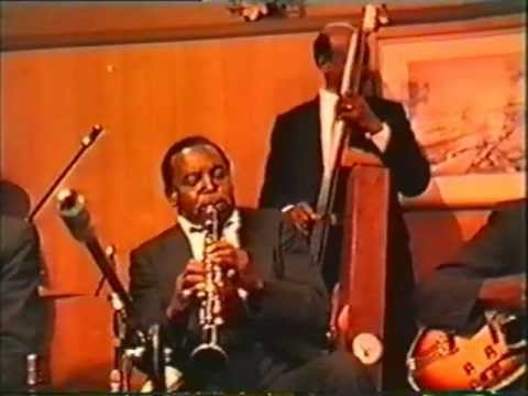 Harlem Blues&Jazz Band 1985 Duisburg - I am Coming Virginia