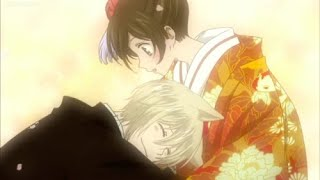 Kamisama Kiss [AMV] Happier