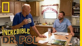 Doc's Day Off! | The Incredible Dr. Pol
