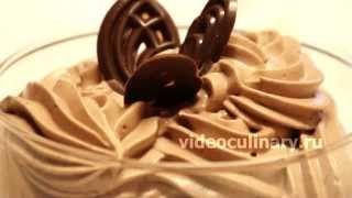 Шоколадное Мороженое со Сгущенкой - Рецепт Бабушки Эммы