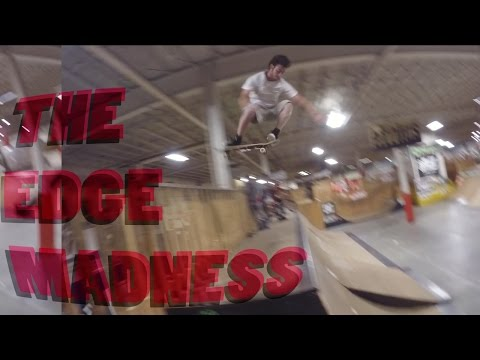 The Edge Madness