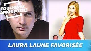 """""""Incroyable Talent"""" : Éric Antoine accusé d'avoir privilégié Laura Laune"""