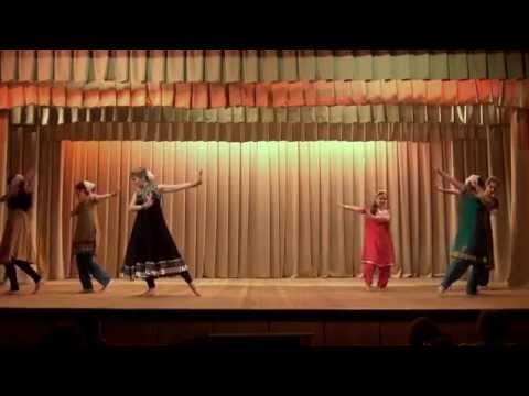 Jogi Mahi -  Bachna Ae Haseeno - Bollywood dance of Chakri Company...