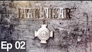 Jaan Nisar - Episode - 02 | ATV