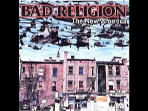 Bad Religion - Queen Of The 21st Century
