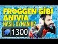 download lagu FROGGEN GİBİ ANIVIA NASIL OYNANIR?? 1300 AP İLE TOPLUCA TEK ATMAK !! | KFCEatbox gratis
